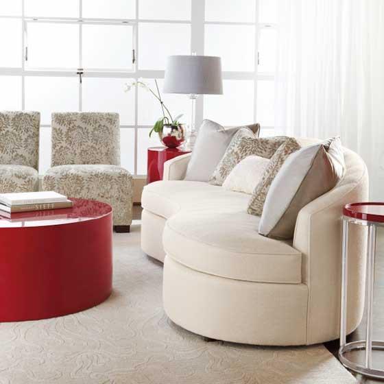 布艺沙发装修装饰效果图