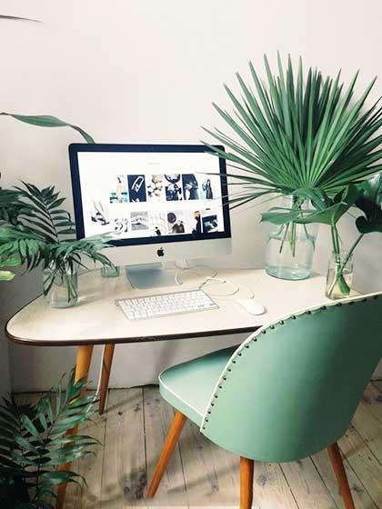 家庭小书桌设计图片大全