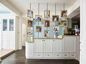 下一个创意家  10个室内创意背景墙图片