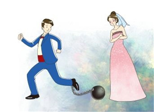 恐惧婚姻怎么办 关于恐婚的错误想法分析