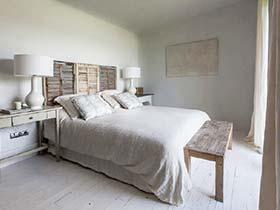 美梦的港湾  10款简约风卧室平面图