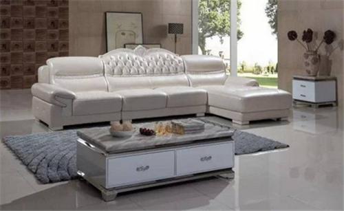 客厅真皮沙发的保养 客厅的沙发材质有哪些