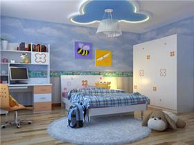 儿童房装修风水讲究  儿童房装修注意事项有哪些