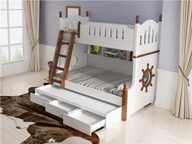儿童房上下床风水禁忌  儿童房上下床如何巧妙设计