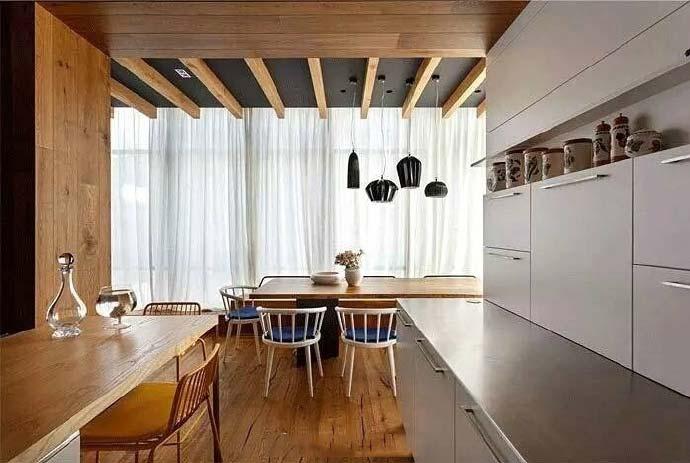 室内创意吊顶设计平面图