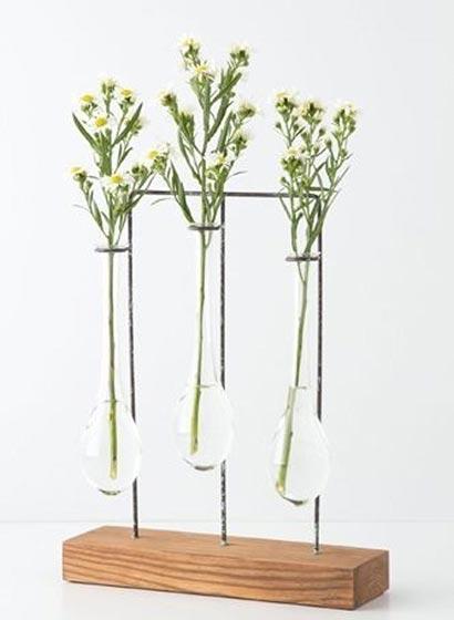 创意花瓶设计平面图