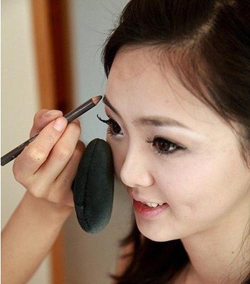 学新娘化妆要多久  学画新娘妆要多少学费