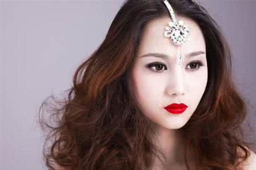 新娘子化妆步骤 让你成为美丽新娘