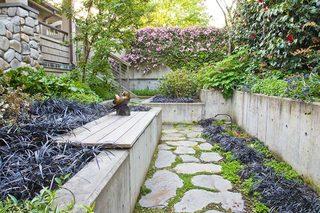 花园装修装修装饰效果图