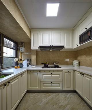 140㎡美式风格厨房装修注册送300元现金老虎机图