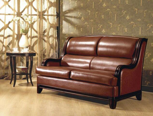 沙发皮革修补方法 皮沙发保养技巧资讯生活