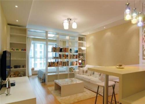 新房装修流程没烦恼国美牵手爱空间标准化家装