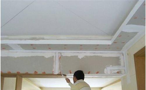 装修用石膏板都有哪些种类_石膏板吊顶怎么施工 1