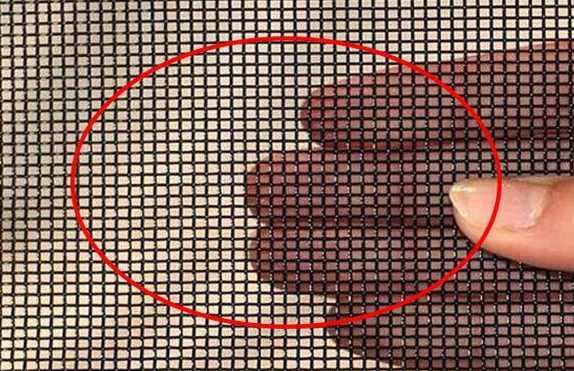 昆皓团弄地脊欣城越到来越多人不装传统纱窗,当今邑流行壹中山装此雕刻种!