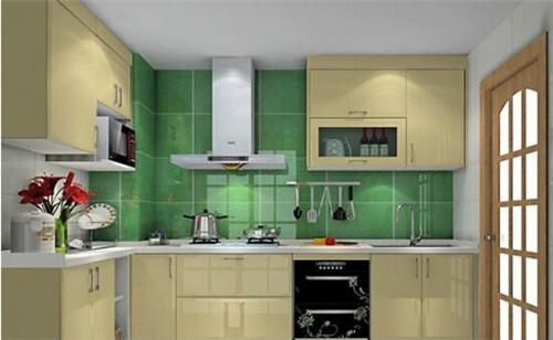 厨柜一般多高合适 如何设计好橱柜的尺寸