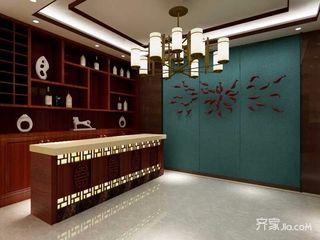 新中式风格私房菜馆每日首存送20