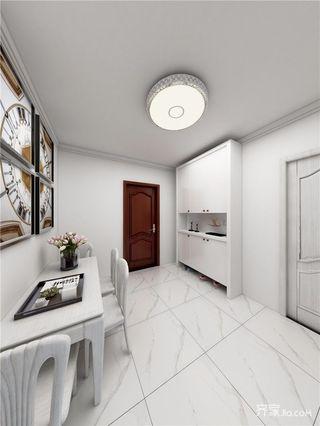 小戶型兩居室簡約裝修效果圖