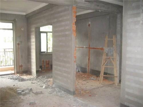 村庄老屋子改制装修有手法看完你就不会手足无