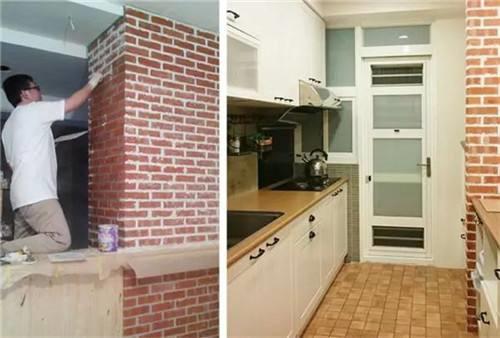 老房改造裝修的秘密紗窗是怎么裝修老房的