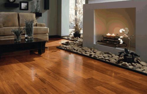 歐派櫥柜價格的地板裝飾材料中介紹了常見的5種地板裝飾材料
