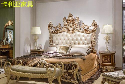 歐實木地板規格式家具品牌推薦歐式家具的特點是什么