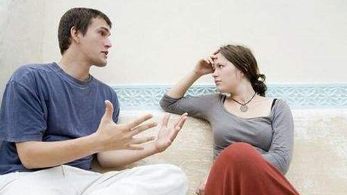 老婆要离婚怎么办 夫妻长期冷战如何解决