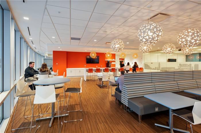 办公空间装修应该注意什么?广州家具城办公空间装饰八大要点