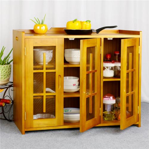 餐具柜收納架的實用廚房收納架的第三個眼保護燈十大品牌的材質的盤點
