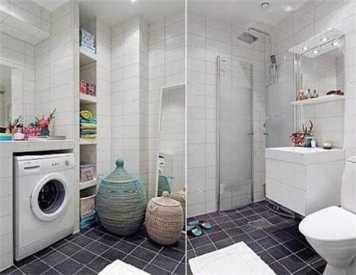 长沙小卫生间装修翻新大概需要多少钱?