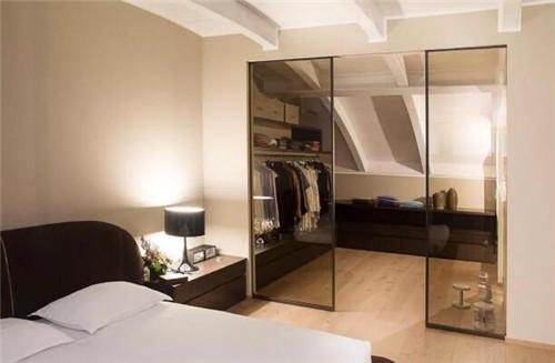 主卧衣帽间怎么设计比较好看?
