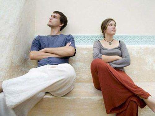 夫妻什么情况必须离婚  夫妻会离婚的自然征兆