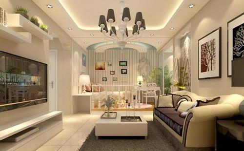 国内最流行的4种房屋装修风格 你喜欢哪个