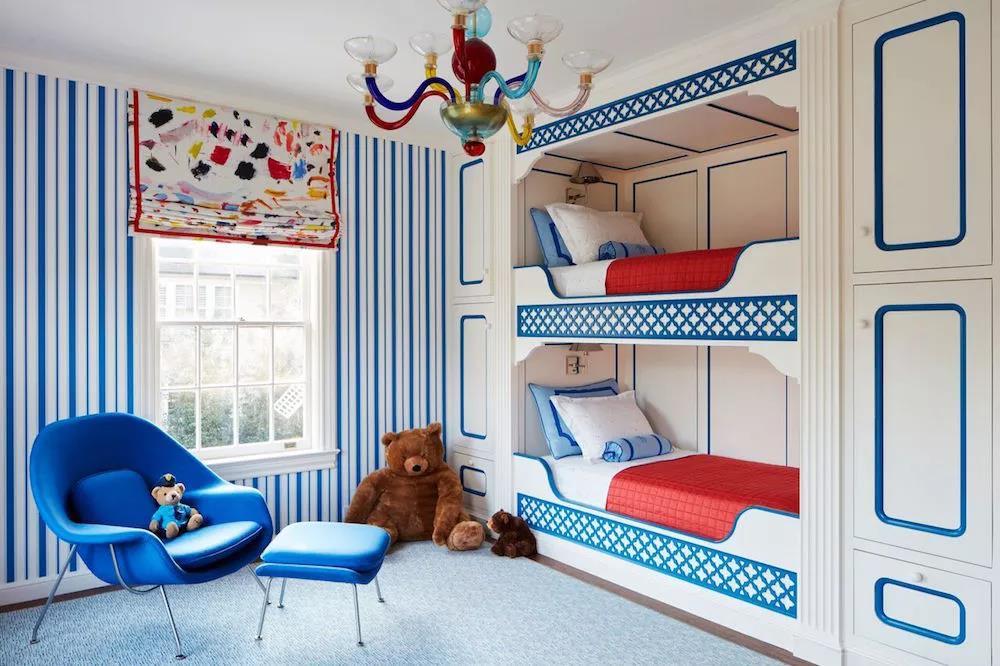 130平米三室两厅装修样板间 如此的品格你念要吗