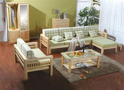 解析松木家具的優缺點防止松木家具床墊尺寸變色的方法