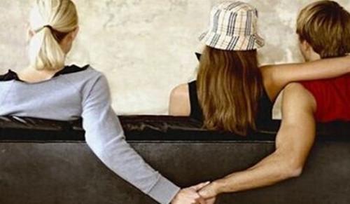 长久的婚外情是怎样的  如何处理婚外情更好