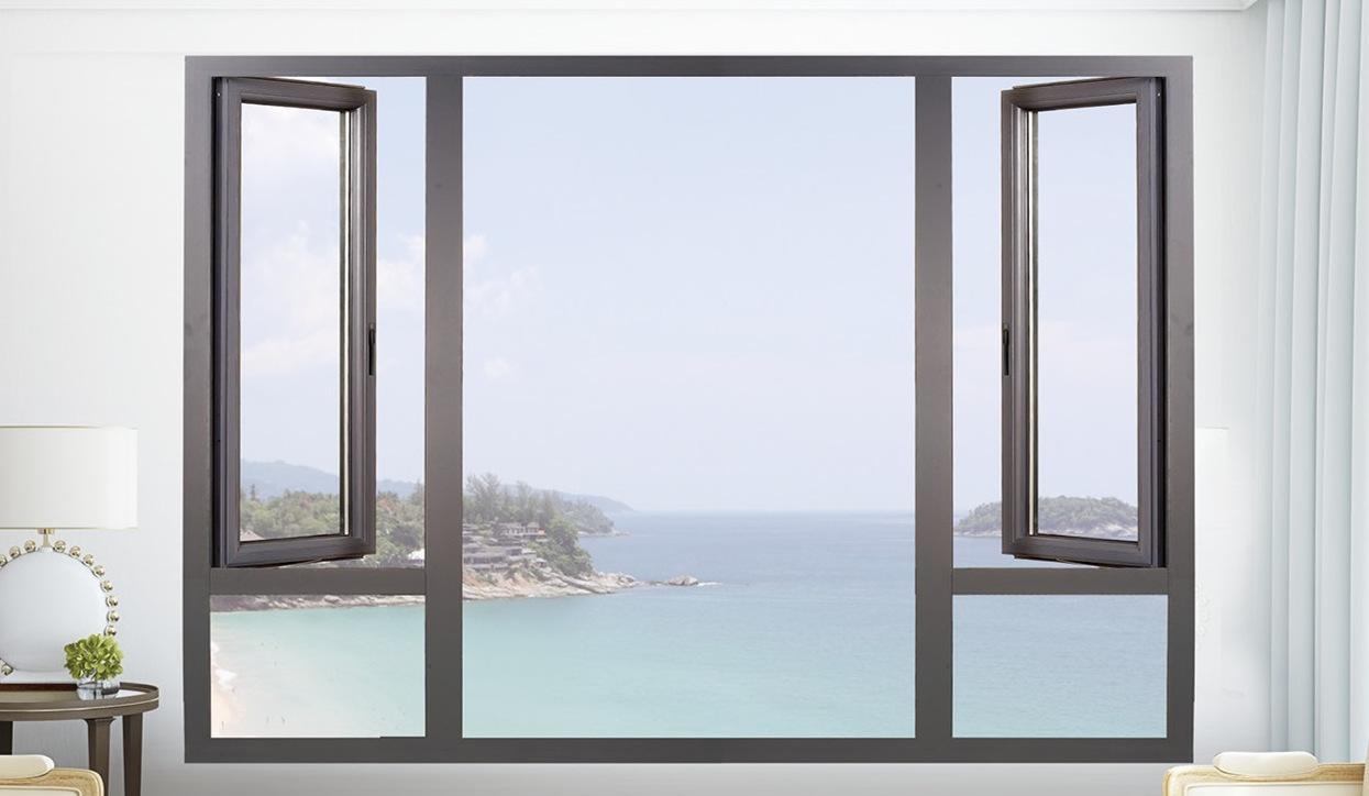 断桥推拉窗和平开窗到底该选哪个呢?听师傅分析完,才知选错了!
