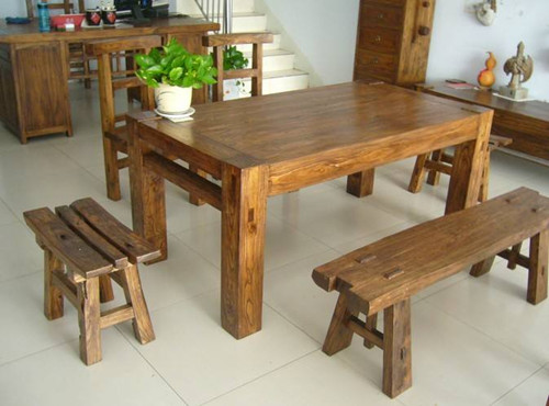 老榆木家具的清潔方法 老榆木家具的選購技巧