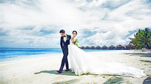 马尔代夫婚纱照报价_马尔代夫婚纱照图片
