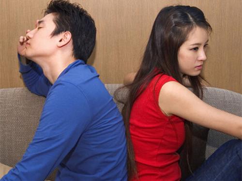 婚姻感情破裂的常见原因 看看你犯了哪几条