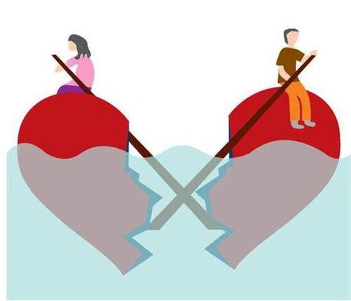 离婚规则解析  看看你的婚姻为什么会破碎