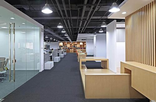 北京办公室装修技巧 北京办公室要注意哪些规范