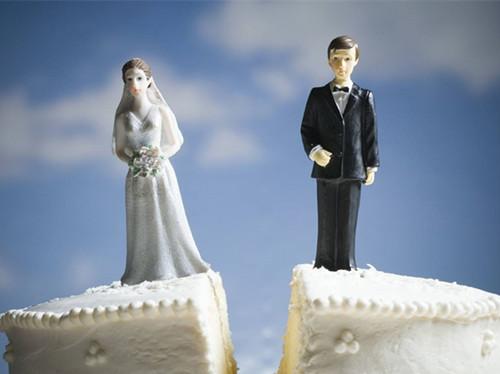 是什么导致婚姻破裂 生活中哪些情况表示婚姻出现问题