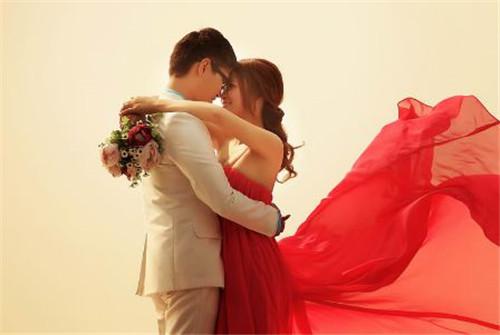 免费测试你的婚姻  看看你和TA的婚姻能撑多久