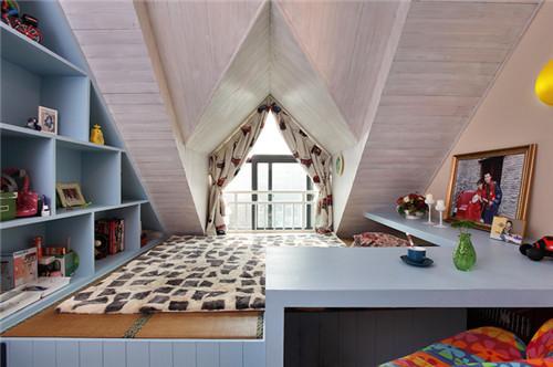 一般装修阁楼的设计方案有哪些
