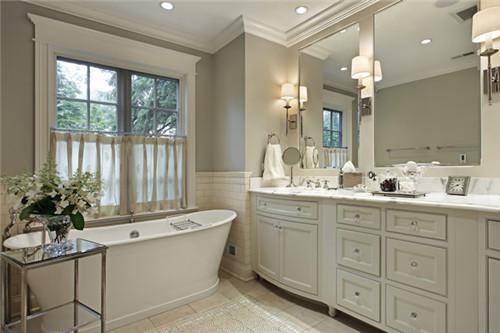 浴室房装修技巧 装修必看的7大技巧