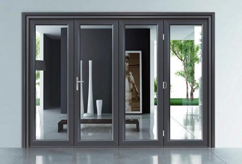 彩色鋁窗框的選購技術使用水晶燈清洗鋁窗框的優點