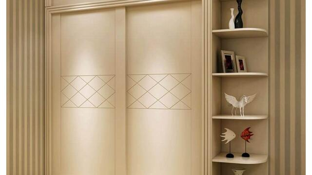 新房装修:衣柜门如何选择?衣柜用推拉门好吗?