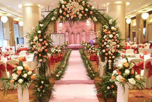 青岛婚庆一般结婚多少壁纸品牌好婚庆重要?