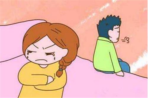 女人经常提离婚的心理  女人为什么经常提起离婚呢