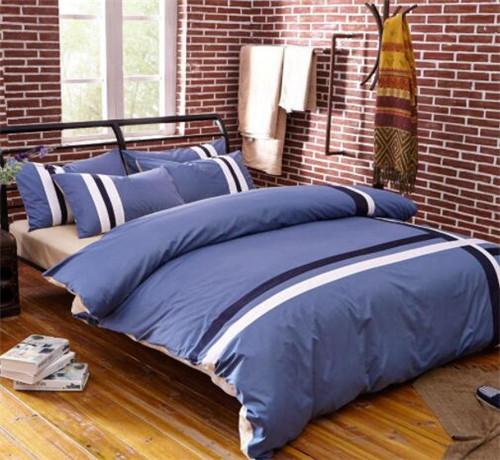 1.8米床被套尺寸多少合适 纯棉被套该怎样选购0